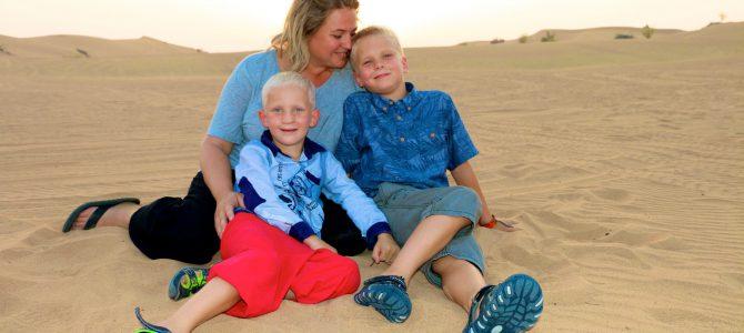 Fyra saker jag lärde mig i Dubai