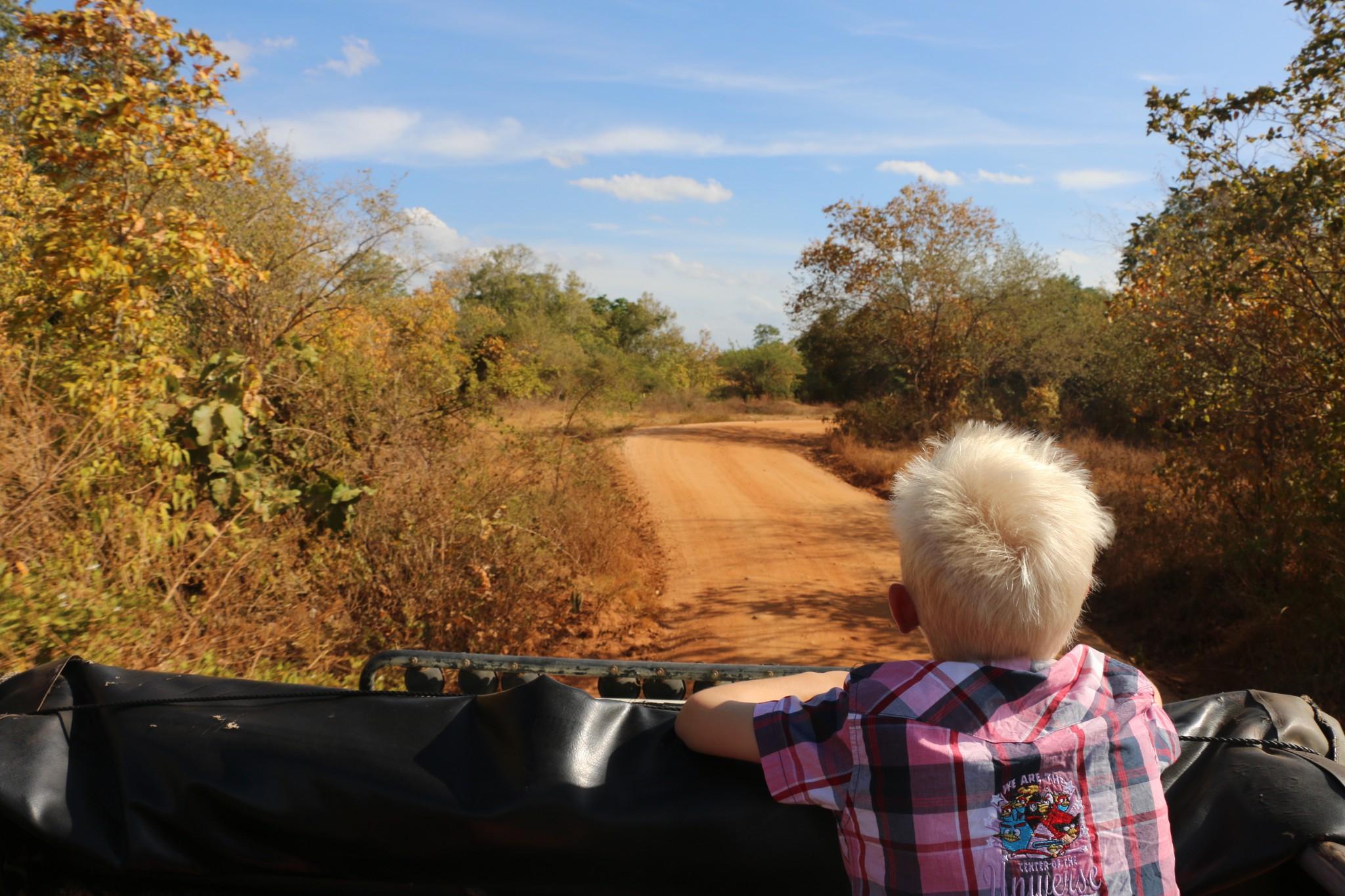 nationalpark sri lanka
