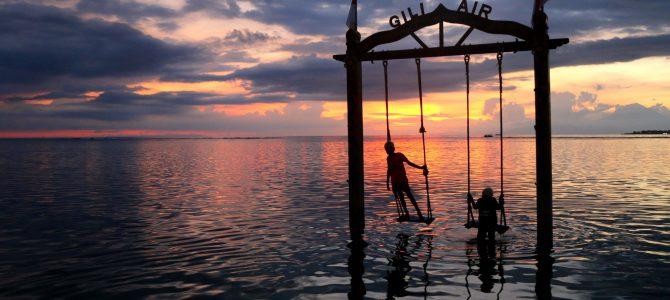 Resa på Bali – en sammanfattning