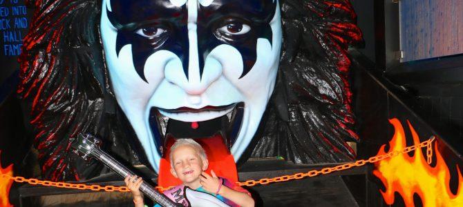Jacks sjuårsfirande i Las Vegas – Del 1