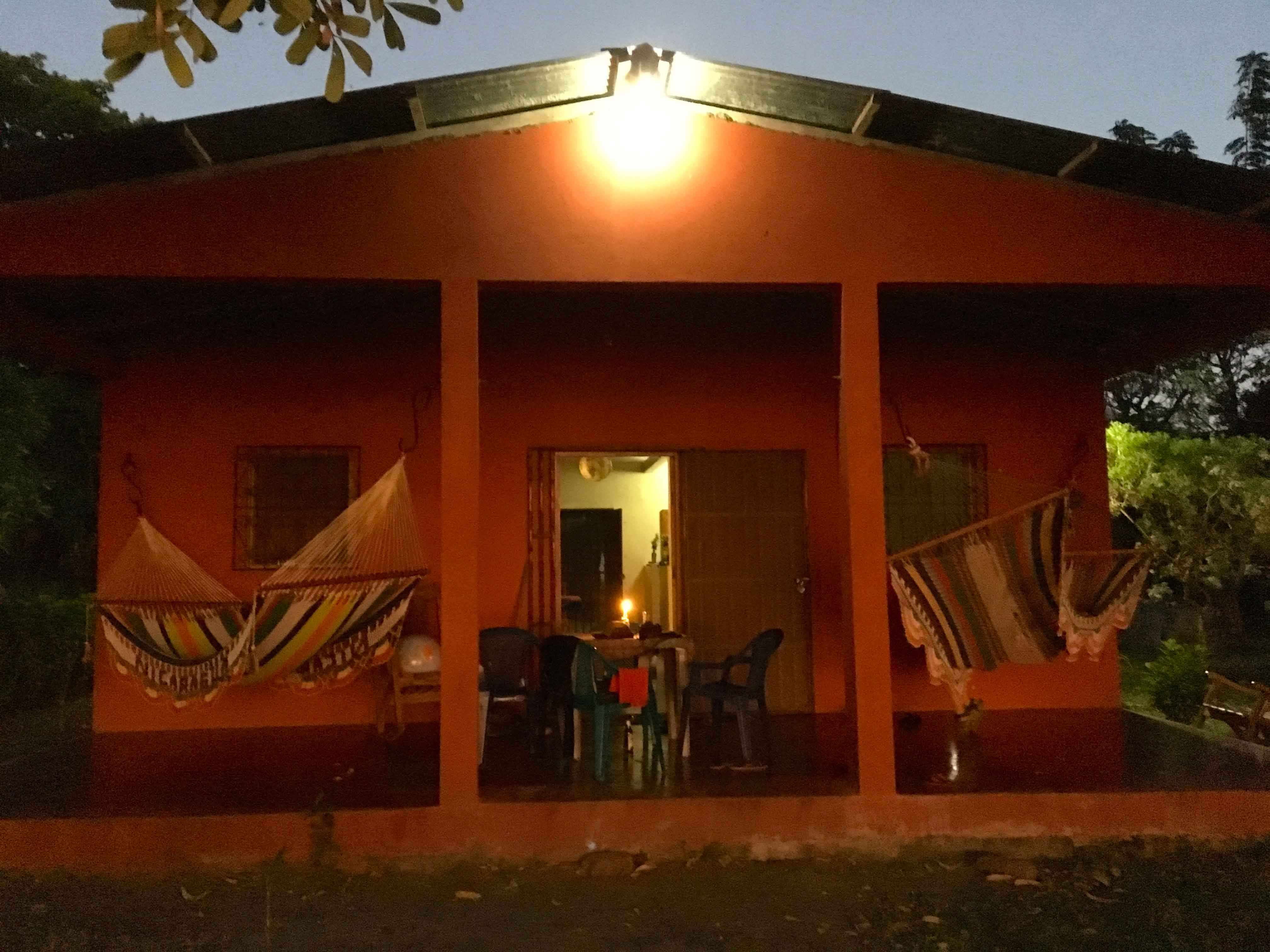 ometepe airbnb