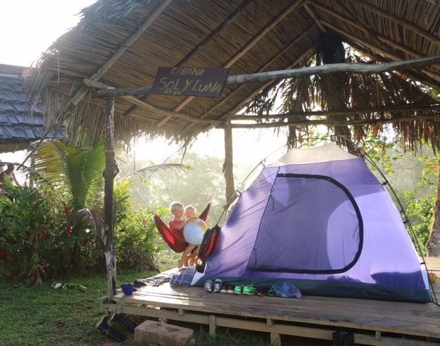 basecamp bartola camping