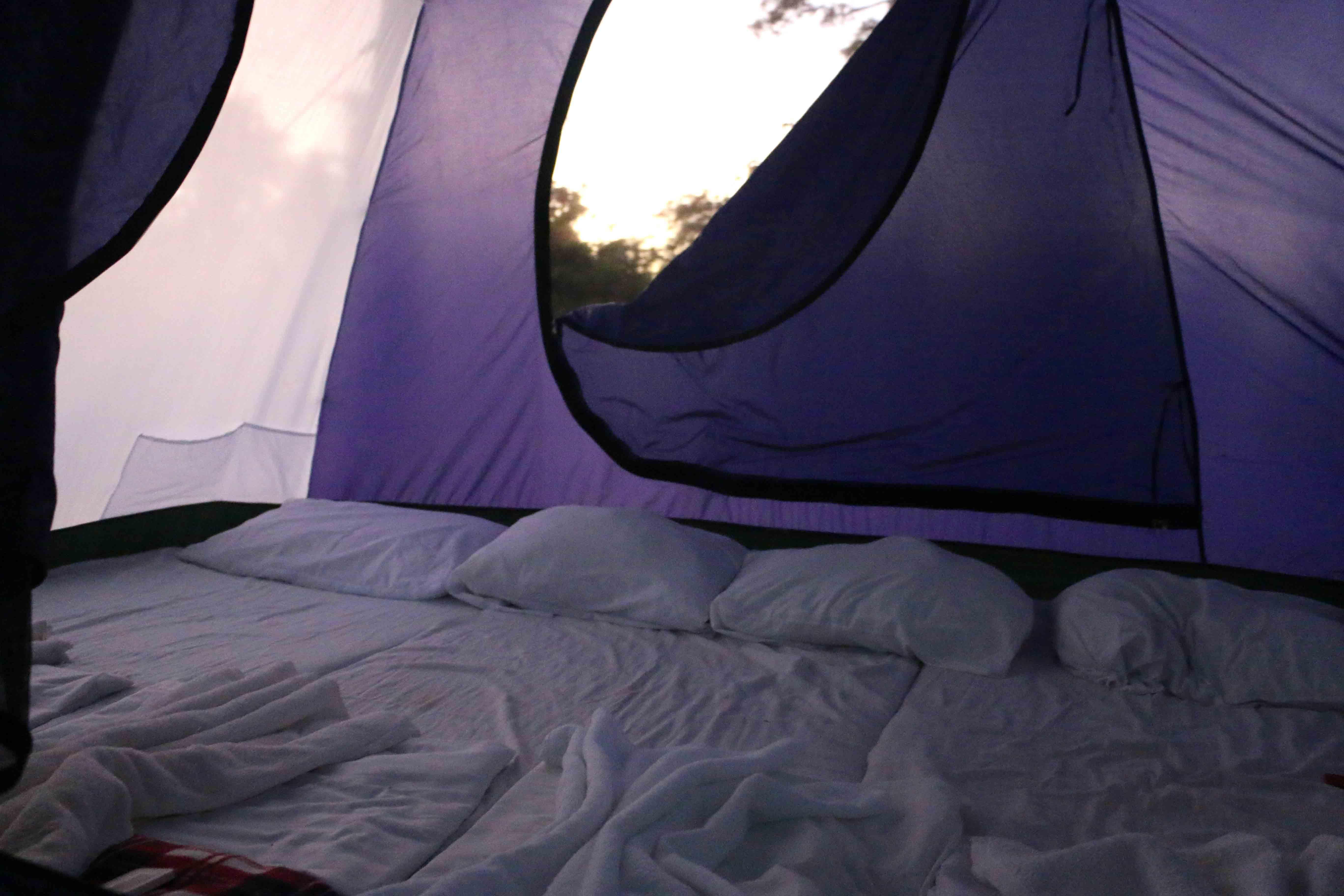 basecamp bartola tent
