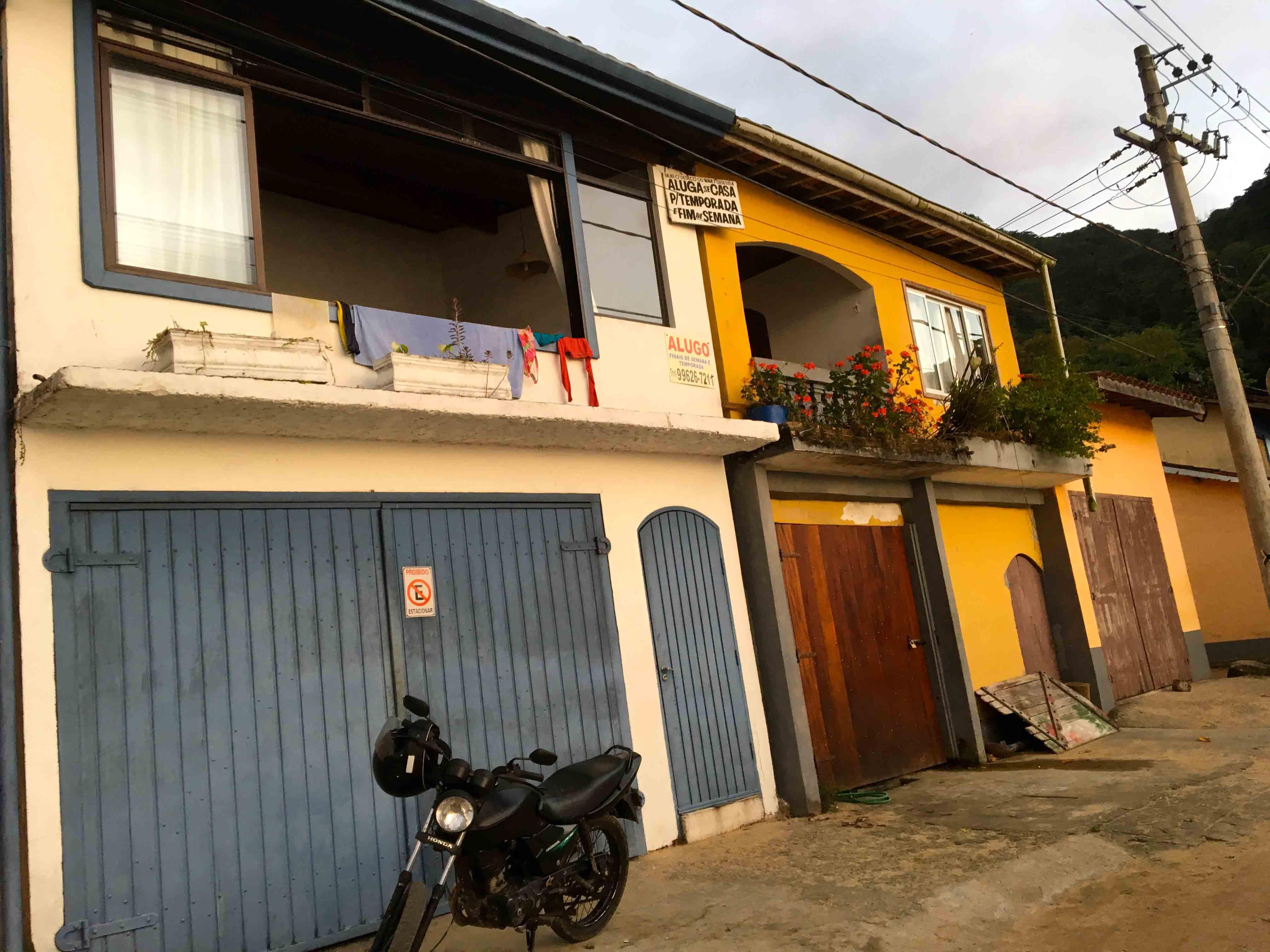 picinguaba airbnb