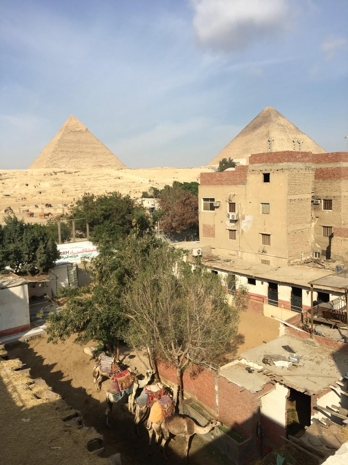 egypten giza