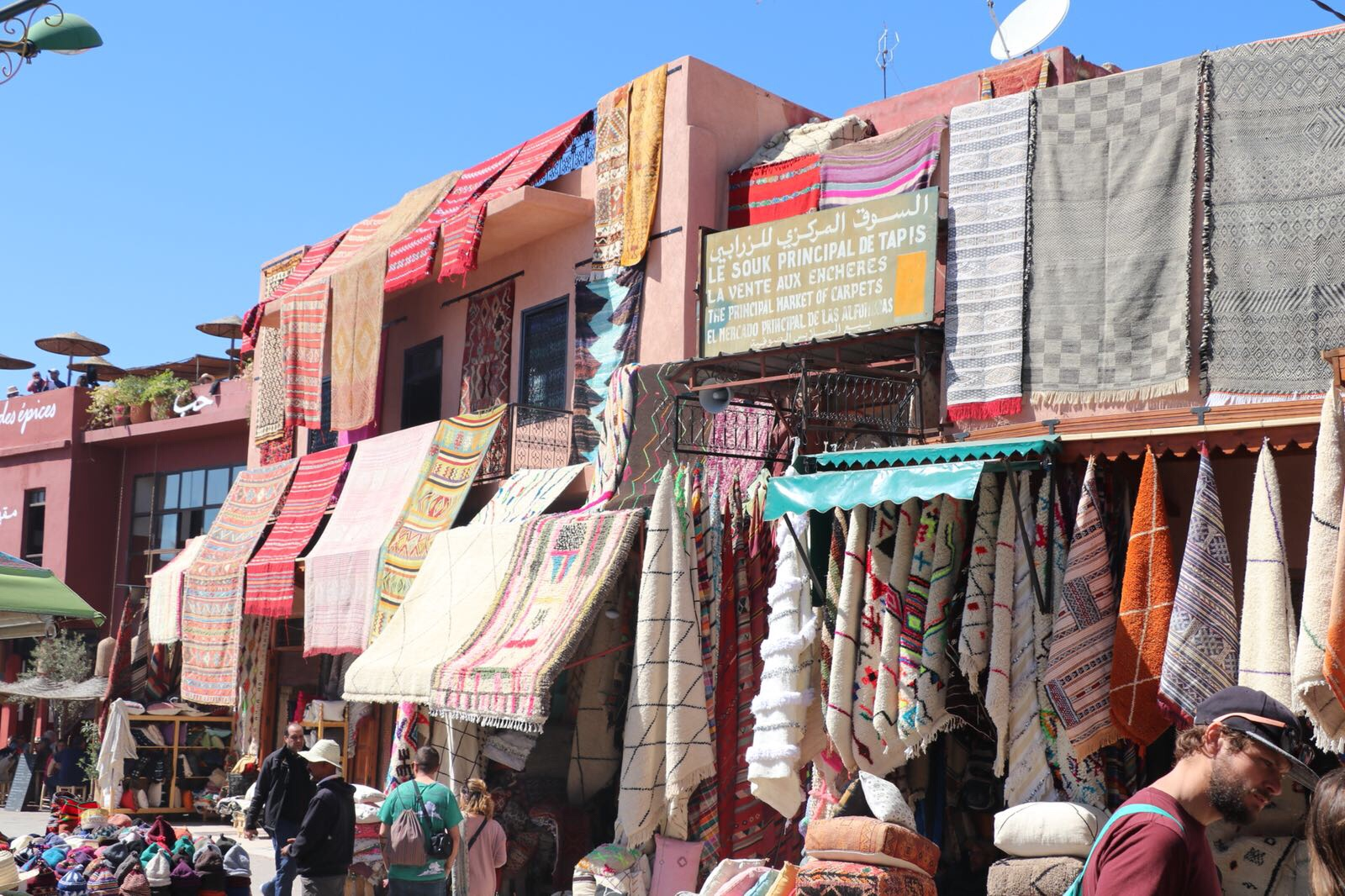 soukerna i marrakech