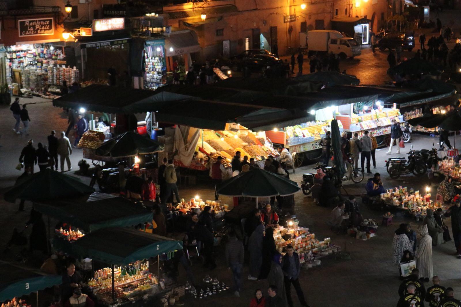 stora torget marrakech