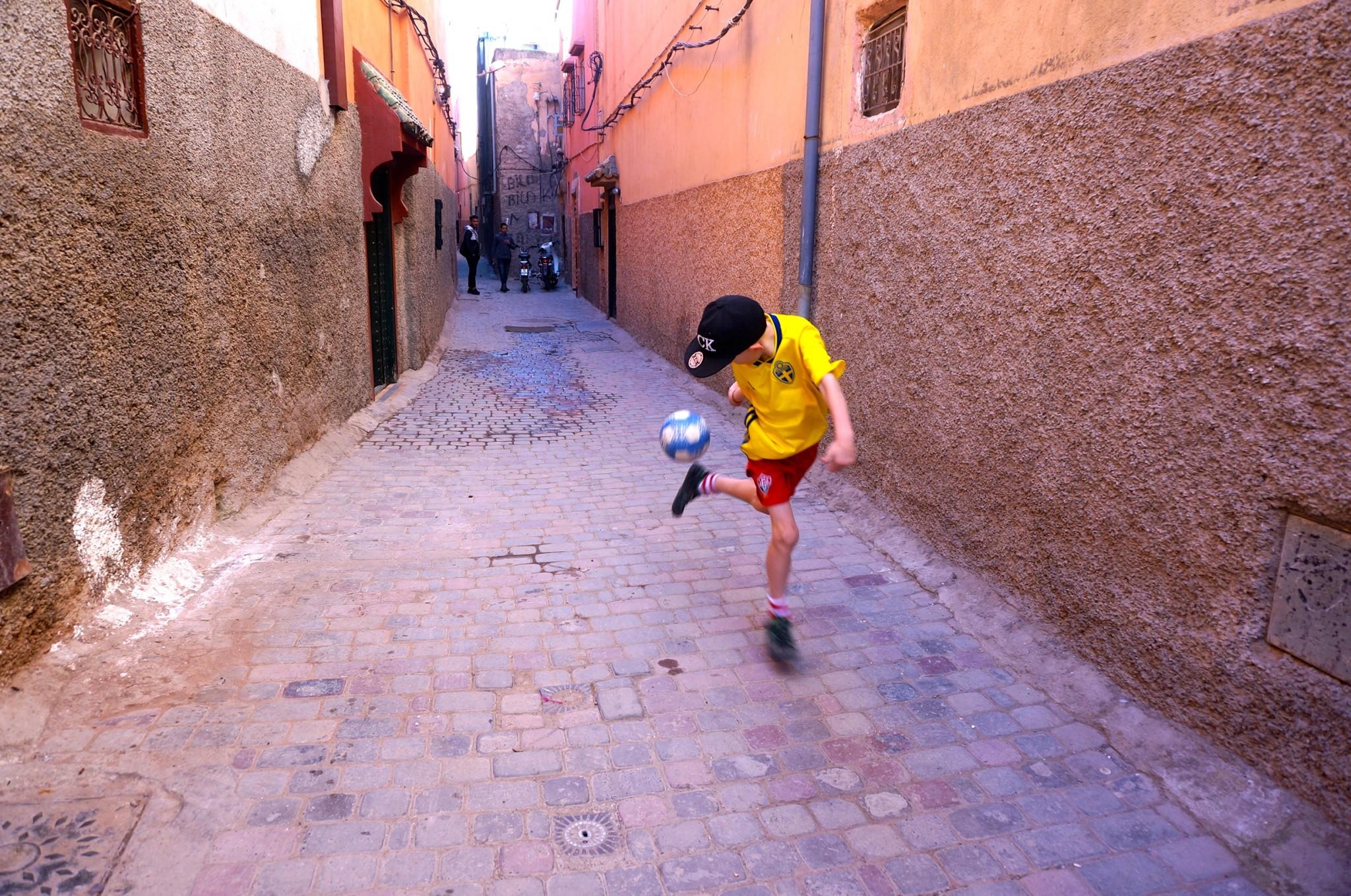 marrakech marrocko