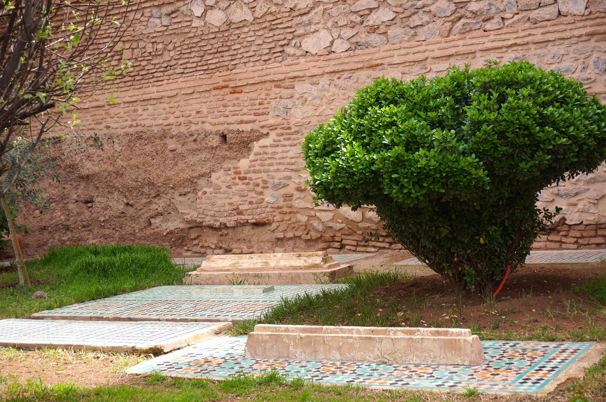 marrakech saadiska