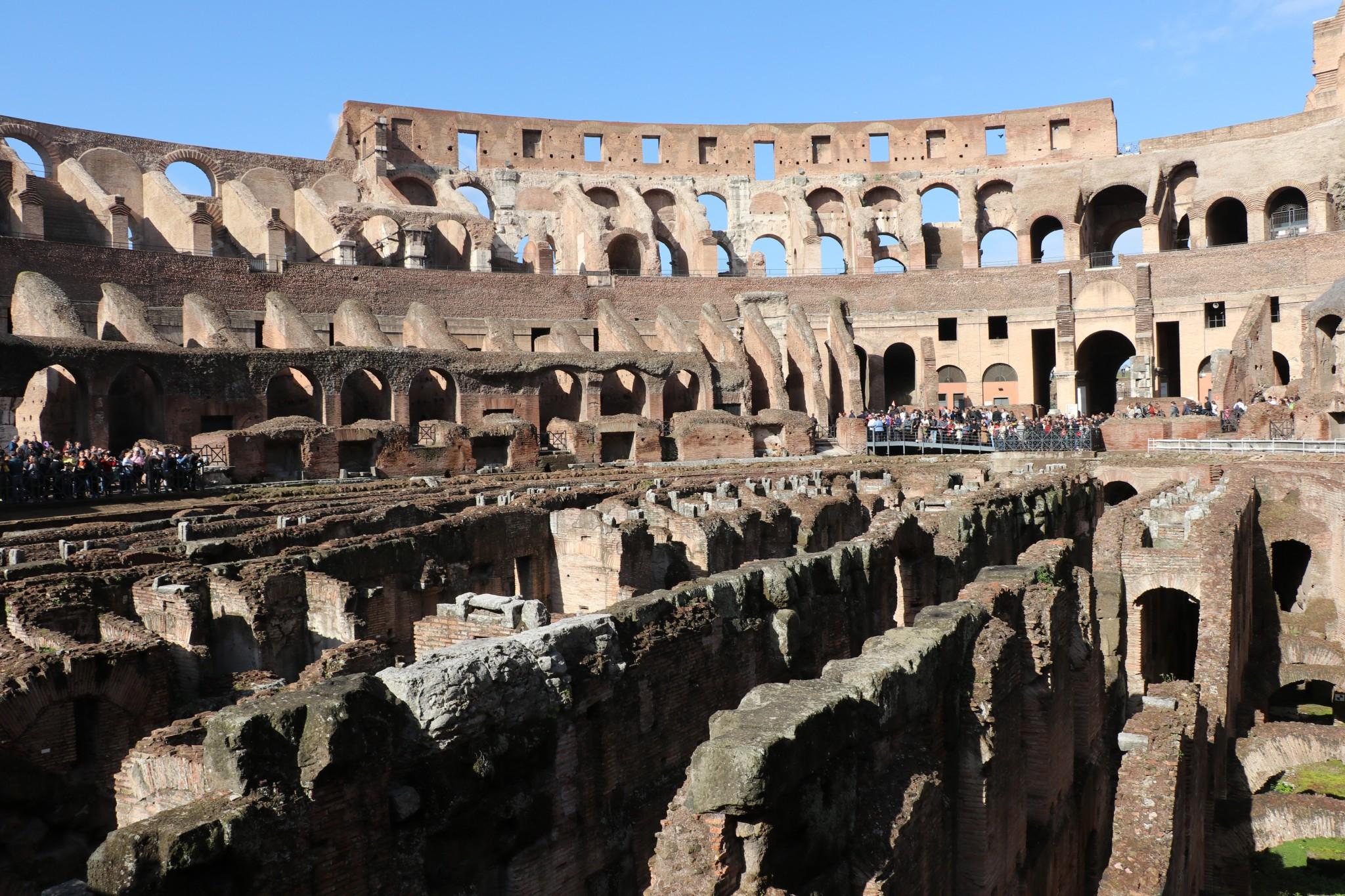 colluseum rom